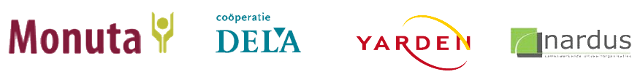 Logo's uitvaart al
